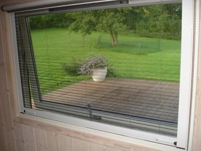 Seriøst Insektnet til vinduer – hold insekterne ude | Stege - Tidens VU55